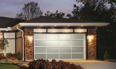 Avante garage doors